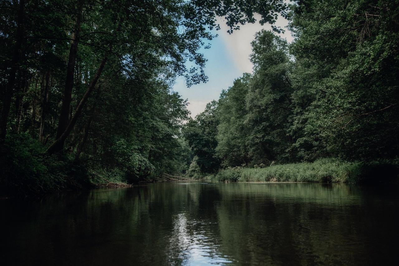 Нарочанка – небольшая, но гордая река Беларуси